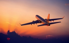 Airplane-Flying-Away-Wallpaper1