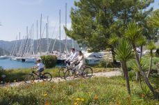 D-Resort-Gocek-Bike