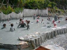 Mud Bath, Dalyan