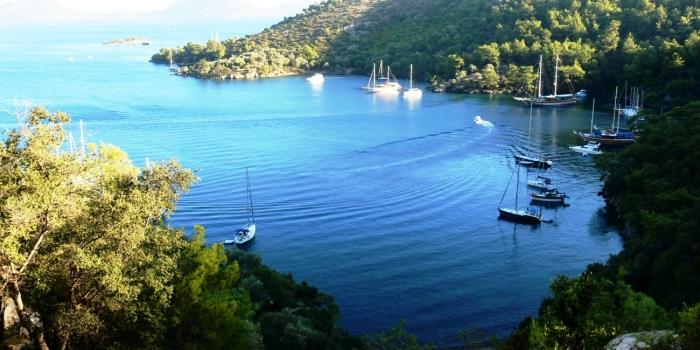 sailing-in-gocek