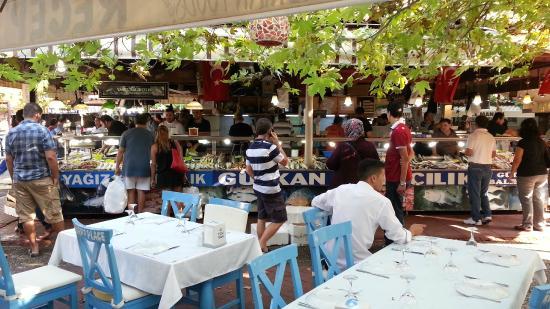 fethiye-fish-market
